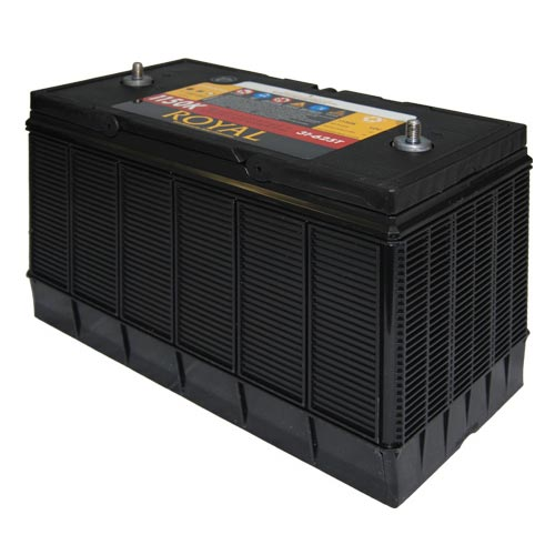 LEAD-ACID BATTERY, 12V, 105Ah