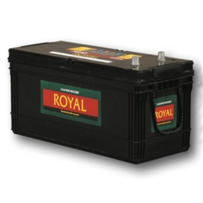 LEAD-ACID BATTERY, 12V, 150Ah