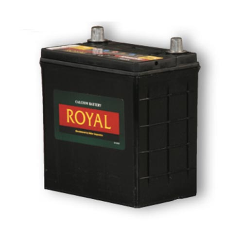 LEAD-ACID BATTERY 12V, 35Ah