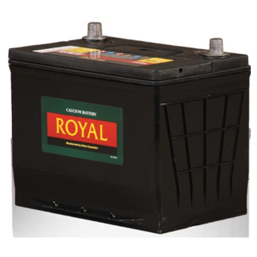 LEAD-ACID BATTERY, 12V, 45Ah