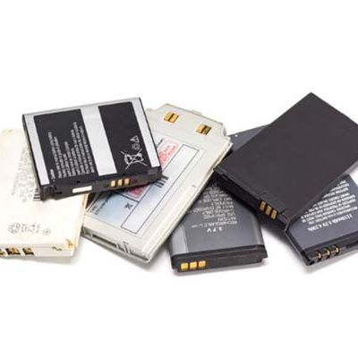 Mobile Device Batteries