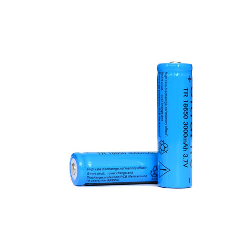 Rechargeable Batteries